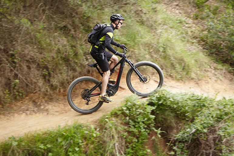 mejores rutas bici montaña madrid
