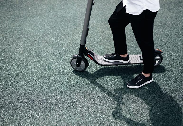 normativa patinetes electricos cual es