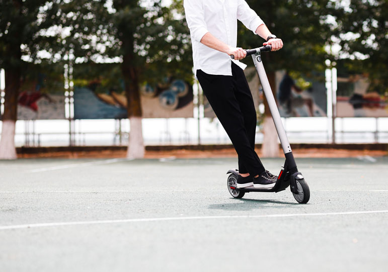 normativa patinetes eléctricos dgt