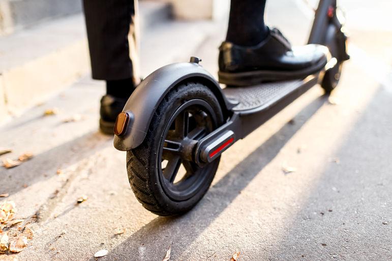 que cubre seguro patinetes electricos