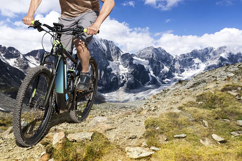 cual es normativa para bicicletas electricas