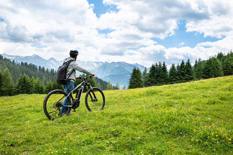 apps gratis hacer rutas en bici