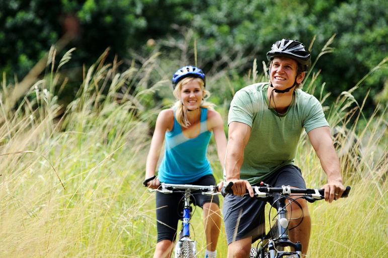 hacer rutas bici apps gratis