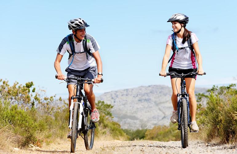 mejores apps rutas bici montaña gratis