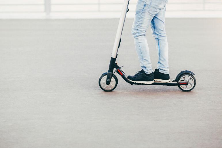 seguro patinete eléctrico barcelona