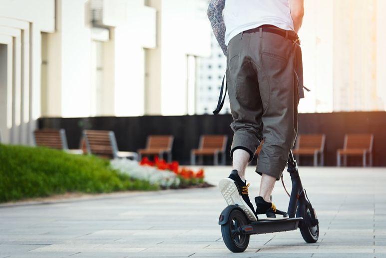 Descubre la normativa de patinete eléctrico en Zaragoza
