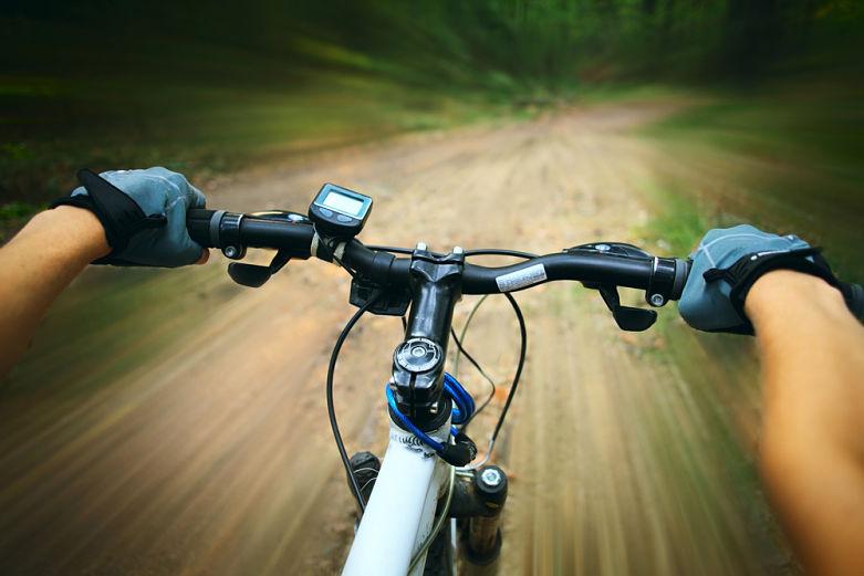 Simulador de ciclismo rutas
