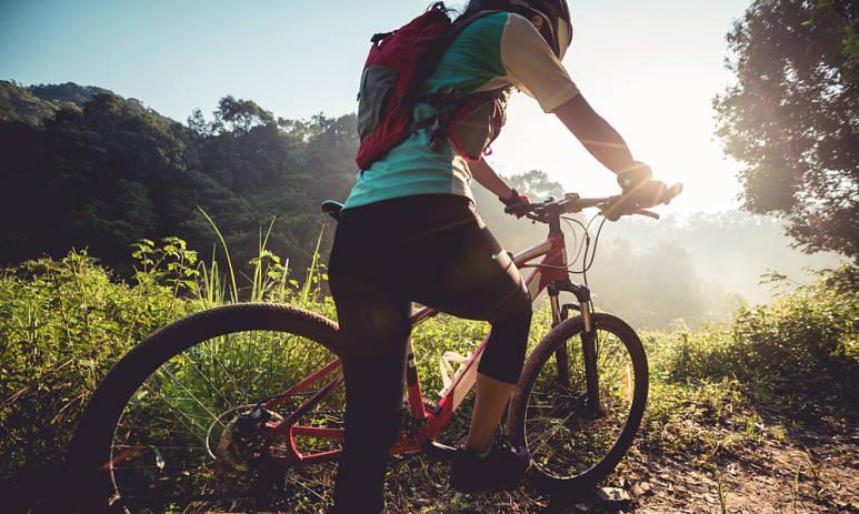 3 rutas para mountain bike por Barcelona para después de la desescalada