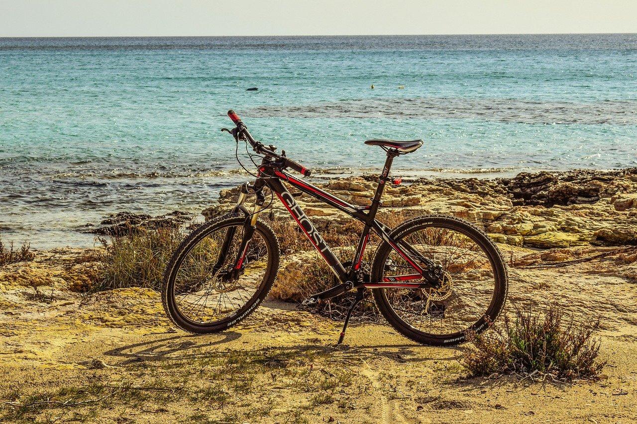 En bici por el Bajo Llobregat
