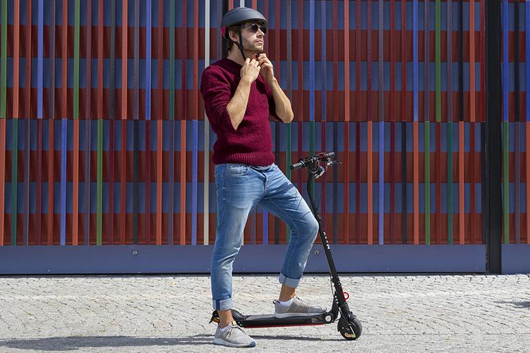 Carnet de conducir en patinetes eléctricos y VMP