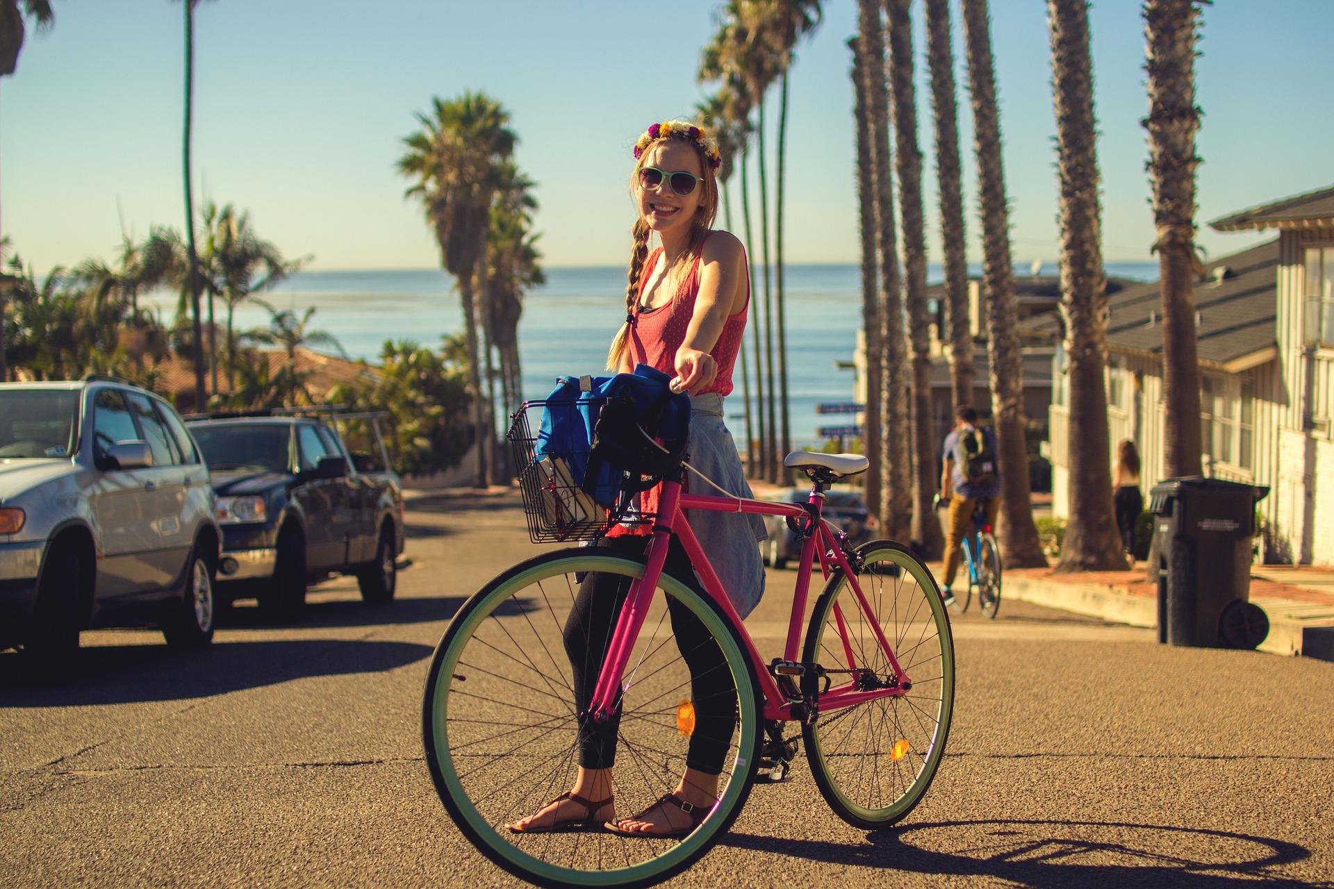 Bici estilo de vida Weemove