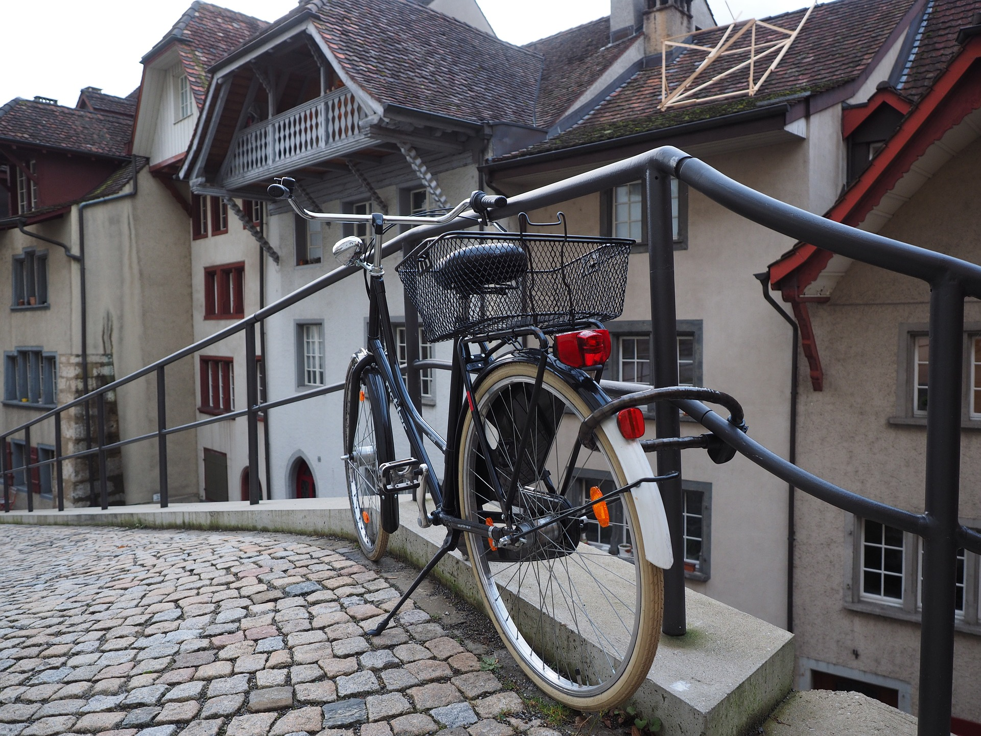 ¿Qué candado debo comprar para evitar el robo de mi bicicleta?