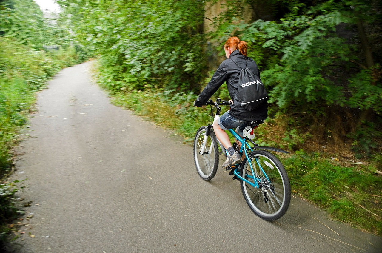 Cuál es el mejor seguro para tu bicicleta