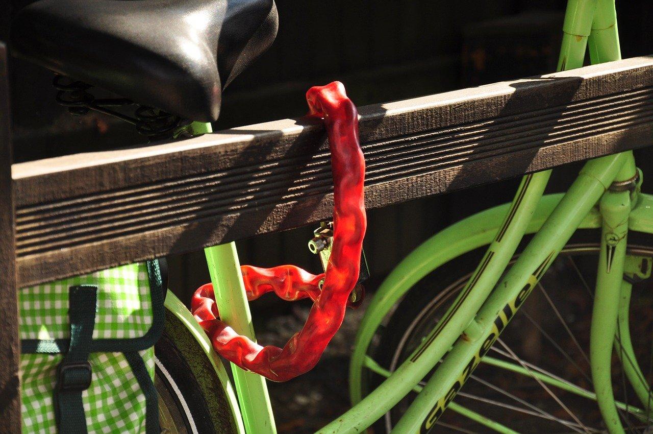 Tu seguro contra robo de bicicletas: Robobikes